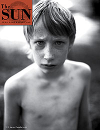 SUN 2008 Cover