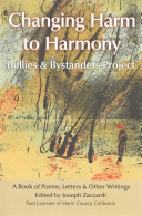 Changing Harm to Harmony - Cover