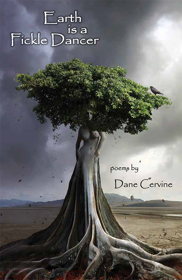 Dane Cervine Writes